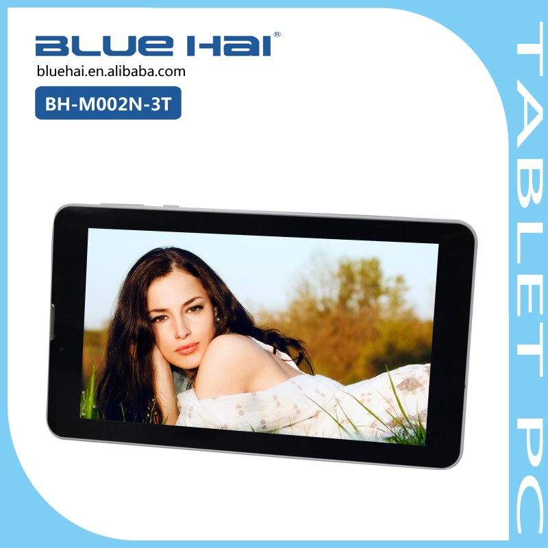 Cheap Price 7 Inch Super Hd Player Android Tablet Pc With 3G Mobile Phone Function