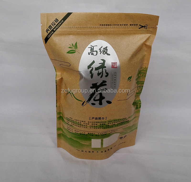 The Cheapest Price Wholesale Slim Green Tea Bag