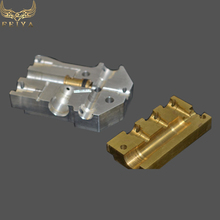 airplane model mass production small CNC precision machining parts