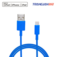 MFi certified original 8Pin usb cable for phone 6