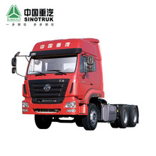 2017 Year New hohan 6*4 tractor truck