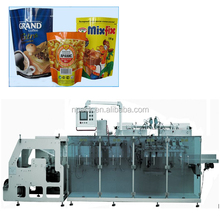 Most popular useful peanuts pouch packaging machine