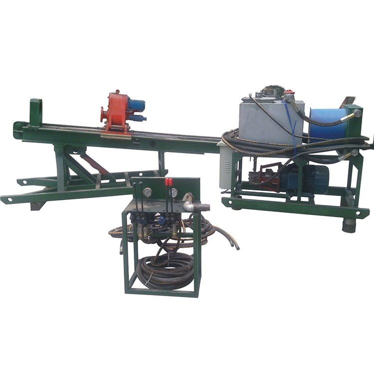 JINDI YG-80 Reliable supplier bore hole drilling machine