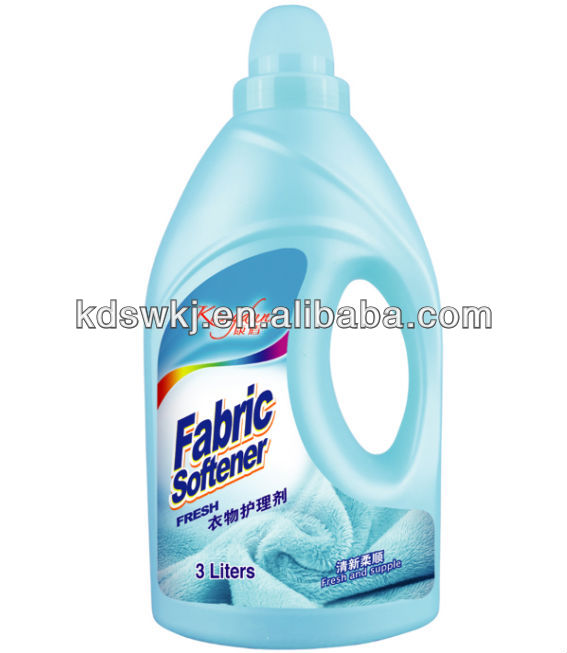 household fabric conditioner/oem