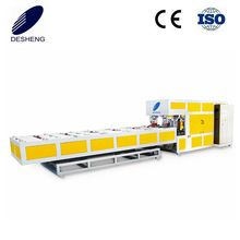 2017 Changzhou Desheng Factory Newest Automatic Pipe Belling Machine DS250J