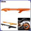 BJ-CGC-KT001 CNC Back Drive Chain Guard Mud Cover Panel Protector for KTM Duke 390 13-15