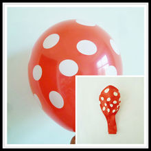 New product ideas inflatable balloons with printing dot