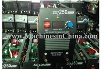 ZX7-250 Automatic 220V380V Welding Machine ,DC Welding Machine , Full Copper Direct Current Welder