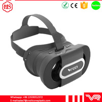 Best wholesaler virtual game system ,Foldable 3D Virtual Reality VR GO
