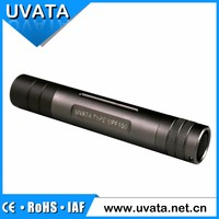 2015 Hand Pressing Most Powerful Rechargeable Led Flashlight For Car