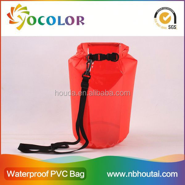 2015 Hot sale Large Cell Phone Dry Bag Waterproof for outdoor sports