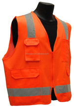 Motorcycle safety vest FOR USA