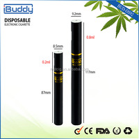 e-cigarettes manufacturer BUD disposable ecig DS92 e cigs refill