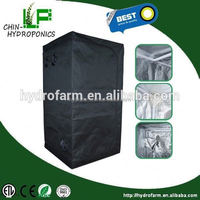 Agriculture indoor hydroponic systems equipment 2mx2mx2m grow room tent supplies