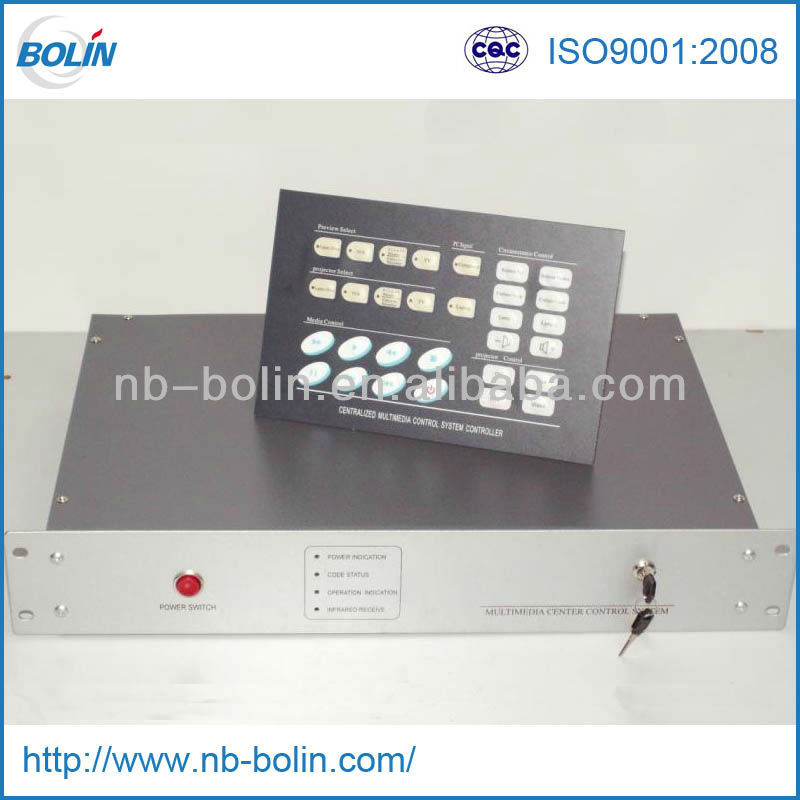 Projector Control Switcher