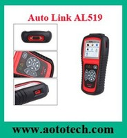 2015 Newest autel AL519 scanner car code