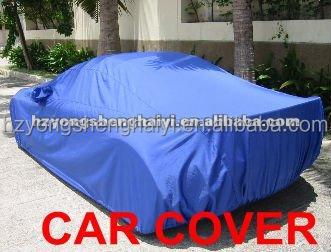 Car Cover Fabric/ Waterproof Tent Fabric for camping