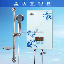 Good Price High Tech Electric Tankless Water Heater