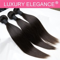 10 inch to 28 inch hair extensions virgin hair straight extensiones 100% natural
