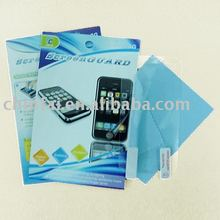 SGS FDA LFGB Screen Protector for Iphone 3G