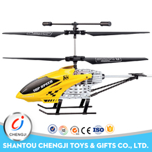 Hot selling cheap plastic electronic flying toy rc helicopter