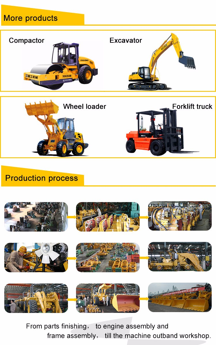 16Ton brand new forklift diesel for sale in dubai