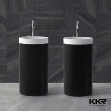 Popular in india freestanding hand wash basin price