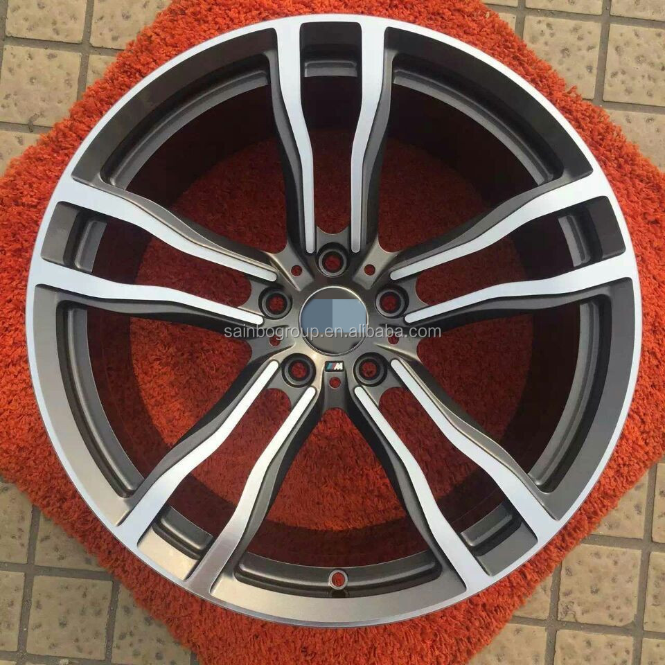 Size 18/20 inch New design Aftermarket Alloy Whee/rim/disk/hub l For Car F17062904