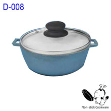 die cast cookware die cast casserole cookware set western cookware set