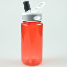 700ml BPA Free Plastic Sport Drinking Water Bottle Joyshake Carrier