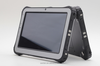 10.1 inch android Rugged Tablet PC waterproof with GPS/Bluetooth can be widely used in the area of industrial