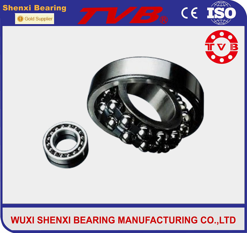 Sample Free Double Row Self Aligning Ball Bearing 1201 Ball Bearing