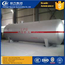 LPG 13ton Storage Tank for Propane (LPG), Anhydrous Ammonia (NH3) CCC CCS C2,C3 pressure vessel manufacturer