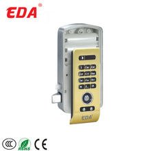 Electronic Digital Metal Spa Locker Lock