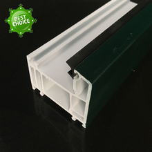 construction companies sliding doors pvc profile for window
