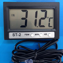 wireless in/out /car /thermometer ST-2