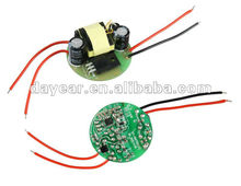 Round Shape Led Driver 12V Dimmable
