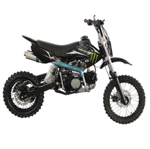 Cheap used dirt bike 110cc mini cross motorcycle for sale