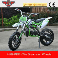 49cc kids gas dirt bike (DB710)