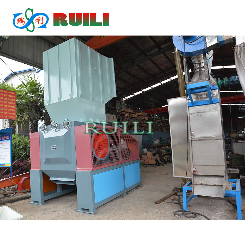 High efficient and advanced strong impact crusher