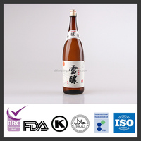 Outstanding Promotion and Top grade Japanese Sake with 1.8L