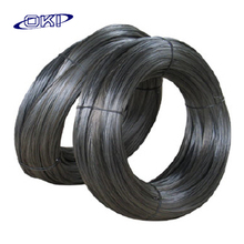promotional building agriculture 1.7mm soft black annealed wire black iron wire