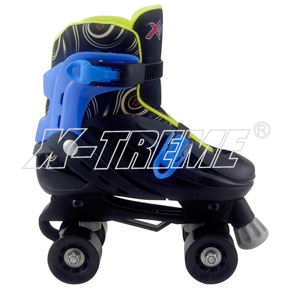 Made in china quad speed skates roller skate wave board roller skate buckle RPRS0591