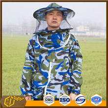 Beekeeping suit suppliers ventilated security bee suit clothing