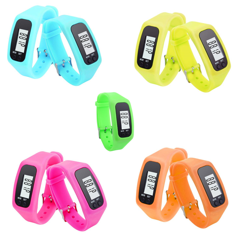 2016 New Fashion Unisex Hot Selling Wrist Watch Silicone Strap Watches For Kids