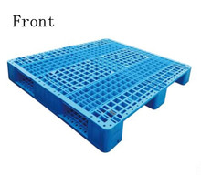 Euro Pallet Design for Sale and Double Faced with Strong Anti-slip Strips for High Rack