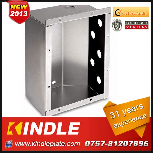 Kindle OEM mesh corner metal stands for flowers with 31 years experience ISO9001:2008