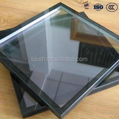 hot sale building glass low-e insulated glass for building