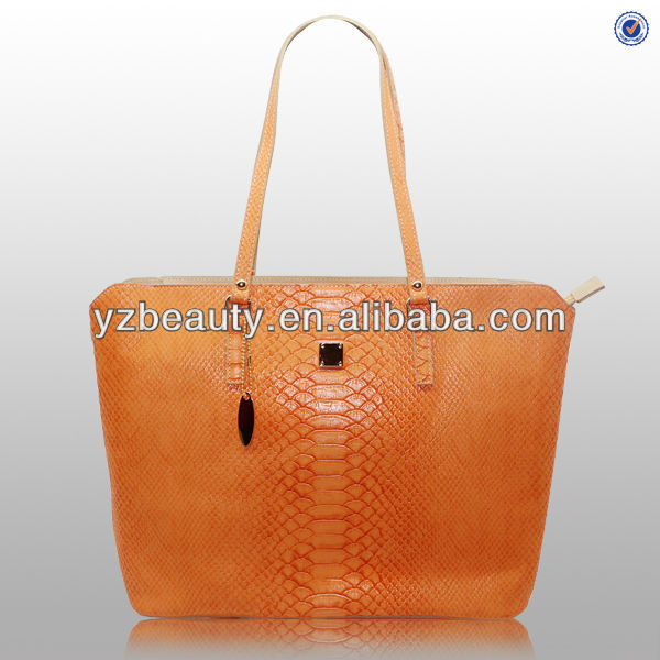 Thailand Crocodile Elegance Lady Hard Bag