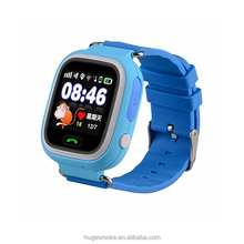 Live GPS Wifi Positioning Kids Smart Watch G72 GSM+GPS+LBS Kid Tracker Watch SOS Smart Watch